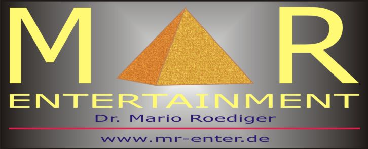 MR Entertainment - Dr. Mario Roediger